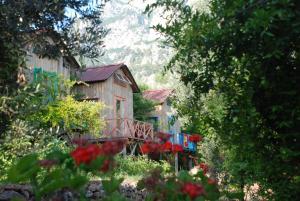 obrázek - Sultan Camp