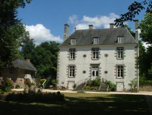 Chambres d'Hôtes Launay Guibert