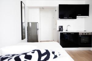 Apartments Résidence Louise(Bruselas)