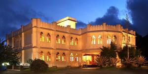 Fort Munnar