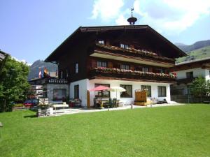 obrázek - Hotel-Garni Kaiserhof