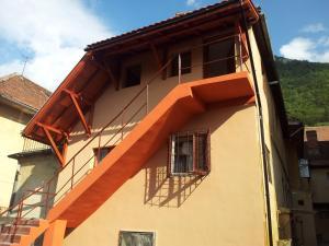 Apartament Wilhelmine, Apartmanok  Brassó - big - 16