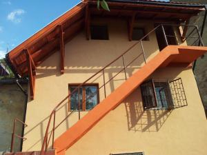 Apartament Wilhelmine, Apartmanok  Brassó - big - 1