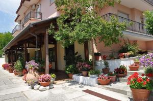 Nearby hotel : L' Aia Antica