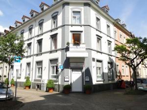 obrázek - Wiesentäler Hof Hotel garni