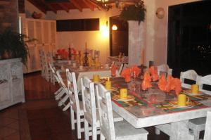 Miravalle Suites, Penziony – hostince  Paipa - big - 27