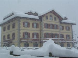 Gressoney Saint Jean Hotels