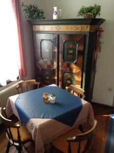 Seemüllnerhaus, Гостевые дома  Мильстат - big - 45