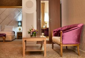 Отель Teatro - фото 23