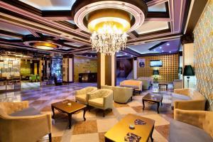 Отель Teatro - фото 9