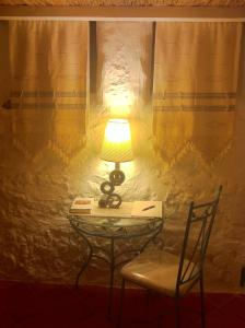 Vign'Alva, Bed and Breakfasts  Castelsardo - big - 13