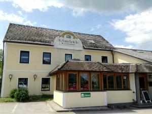 Gasthaus Stefaniebr�cke