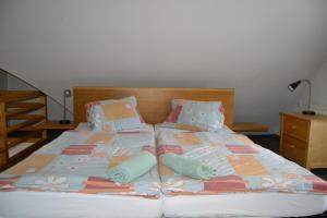 Apartmány Holiday Pec, Appartamenti  Pec pod Sněžkou - big - 2