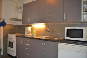 Apartmány Holiday Pec, Appartamenti  Pec pod Sněžkou - big - 8