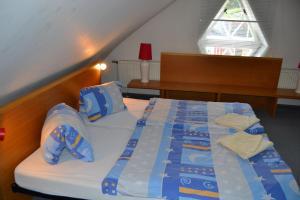 Apartmány Holiday Pec, Appartamenti  Pec pod Sněžkou - big - 24