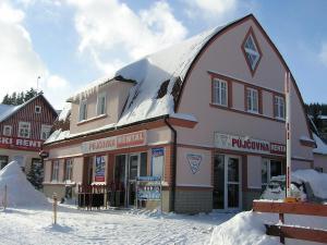 Apartmány Holiday Pec, Appartamenti  Pec pod Sněžkou - big - 23