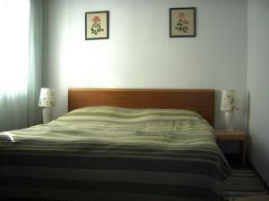 Apartmány Holiday Pec, Appartamenti  Pec pod Sněžkou - big - 19