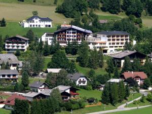 Wohlf�hl- & Genusshotel Felsenhof