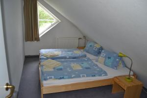 Apartmány Holiday Pec, Ferienwohnungen  Pec pod Sněžkou - big - 12