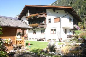 G�stehaus Schranz