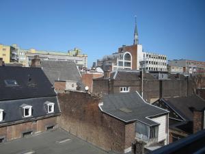 Liège flats, Ferienwohnungen  Lüttich - big - 177