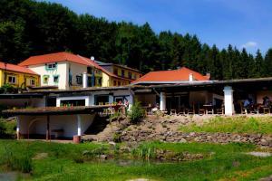 Hotel Hüttenmühle Hillscheid