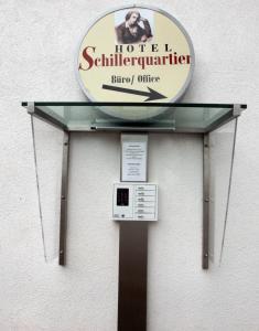 Hotel Schillerquartier, Ubytování v soukromí  Kassel - big - 41