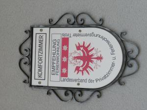 Haus Schönblick, Penzióny  Bach - big - 11