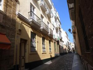 Summer Cádiz