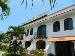 佩斯贝拉酒店 (Hotel Pez Vela)