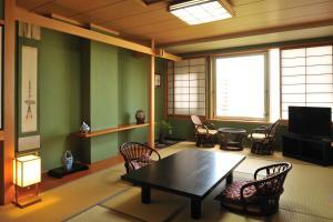 Ryochiku Bettei, Hotely  Beppu - big - 4