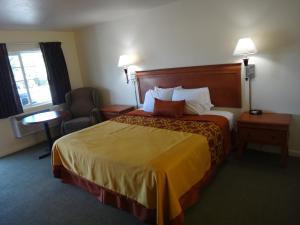 obrázek - Americas Best Value Inn Santa Rosa