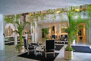 Hotel Suites Albayzin Del Mar, Hotely  Almuñécar - big - 16