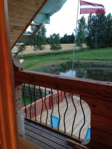 Holiday Home Turaidas Viesturs, Case vacanze  Turaida - big - 6