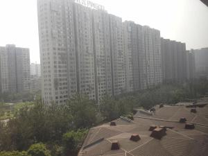 YIBA APARTMENT - BEIJING, Пекин