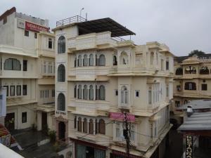 Aashiya Haveli