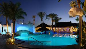 Hotel Suites Albayzin Del Mar, Hotely  Almuñécar - big - 1