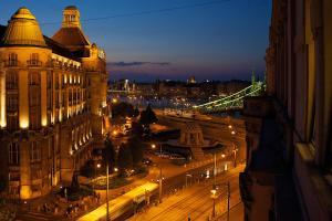 Apartmán Five Season's Apartment Budapešť Maďarsko