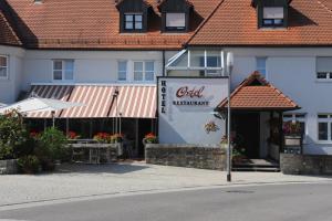 Hotel Ortel