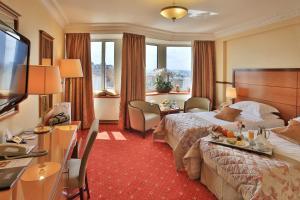 Отель Золотое кольцо - фото 25
