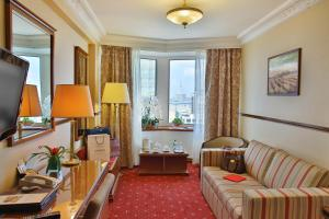Отель Золотое кольцо - фото 26