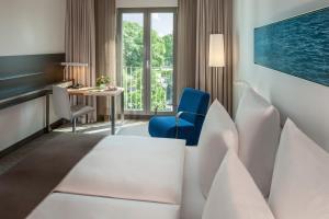 Jednolůžkový pokoj typu Comfort