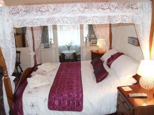 Knighton Lodge, Penzióny  Skegness - big - 10