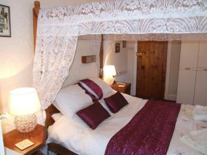 Knighton Lodge, Penzióny  Skegness - big - 7