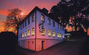 Landhotel Weisses Röß`l