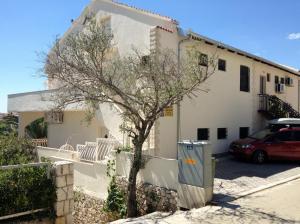Apartments Cacija