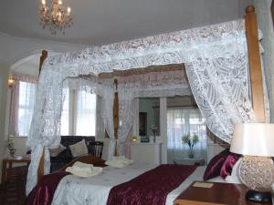 Knighton Lodge, Penzióny  Skegness - big - 11