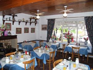 Knighton Lodge, Penzióny  Skegness - big - 56