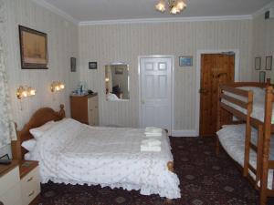 Knighton Lodge, Pensionen  Skegness - big - 6