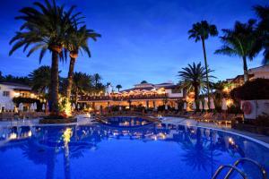 Seaside Grand Hotel Residencia - Gran Lujo